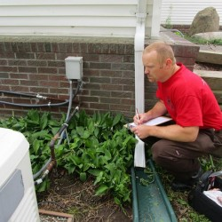 Should I attend my Home Inspection?