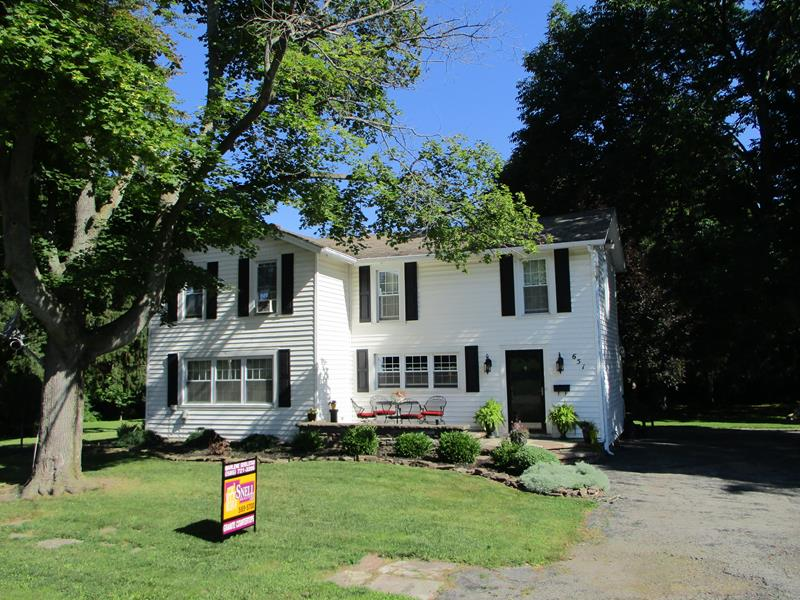 Should I attend my Home Inspection? - Vesta Home Inspection, LLC